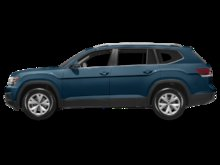 2019 Volkswagen Atlas Comfortline 3.6 FSI 4MOTION  - $358.37 B/W