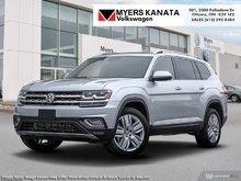 Volkswagen Atlas Execline 3.6 FSI  - Navigation 2019