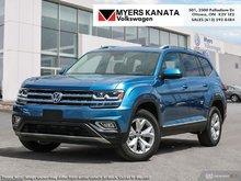 Volkswagen Atlas Highline 3.6 FSI 4MOTION 2019