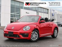 2018 Volkswagen Beetle Convertible Trendline  - $221.99 B/W