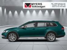 2019 Volkswagen GOLF ALLTRACK Highline Manual  - $260.12 B/W