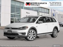 Volkswagen GOLF ALLTRACK Execline DSG 2019
