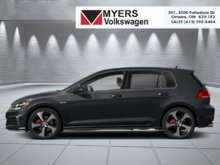 Volkswagen Golf GTI Rabbit 5-door DSG  - $298.04 B/W 2019