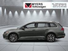 2017 Volkswagen GOLF SPORTWAGEN Highline  - $271.65 B/W