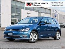 2018 Volkswagen GOLF SPORTWAGEN Comfortline Auto