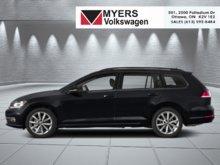 2019 Volkswagen GOLF SPORTWAGEN Comfortline Auto  - $220.37 B/W