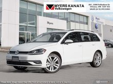 Volkswagen GOLF SPORTWAGEN Execline DSG 4MOTION 2019
