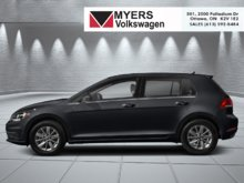 Volkswagen Golf Highline 5-door Manual  - $218.89 B/W 2019