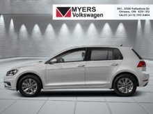 Volkswagen Golf Execline 5-door Auto  - $268.77 B/W 2019