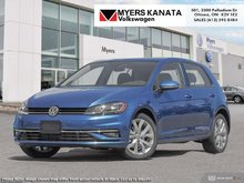 Volkswagen Golf Execline 5-door Auto 2019