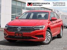 Volkswagen Jetta Comfortline 1.4t 6sp 2019