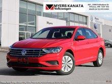 Volkswagen Jetta Comfortline Auto  - Heated Seats - $171.22 B/W 2019