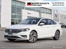 Volkswagen Jetta Execline  - Winter Package 2019