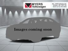 2019 Volkswagen Jetta Comfortline Auto