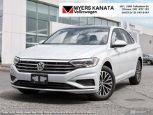 Volkswagen Jetta Highline Auto  - Sunroof 2019