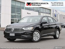 Volkswagen Jetta Comfortline Auto  - Heated Seats 2019
