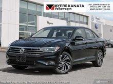 Volkswagen Jetta Execline  - Winter Package 2019