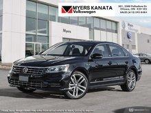 Volkswagen Passat Wolfsburg Editon Auto 2019