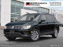 2018 Volkswagen Tiguan Trendline  -  Bluetooth - $188.92 B/W