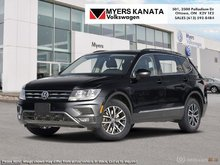 Volkswagen Tiguan Highline 4MOTION  - $267.34 B/W 2018