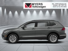 2019 Volkswagen Tiguan Highline 4MOTION  - $302.09 B/W