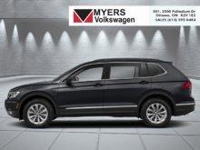 2019 Volkswagen Tiguan Comfortline 4MOTION  - $290.93 B/W