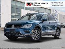 2019 Volkswagen Tiguan Comfortline 4MOTION  - $285.41 B/W