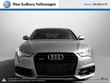 2016 Audi A6 4dr AWD quattro Sedan 3.0 TDI Technik