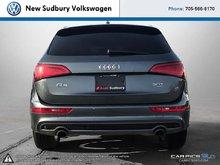 2013 Audi Q5 Premium 3.0 TFSI S-Line