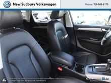 2013 Audi Q5 2.0L