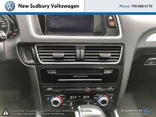 2017 Audi Q5 2.0T Progressiv quattro AWD!