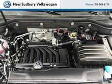 Volkswagen Atlas 4dr AWD 4MOTION 3.6 FSI Trendline 2018