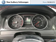 Volkswagen Golf GTI Autobahn 2015