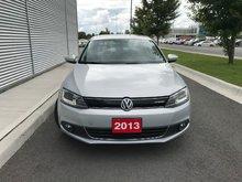 Volkswagen JETTA HYBRID 4dr Sedan Highline 2013
