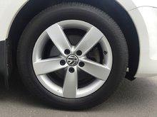 Volkswagen Jetta 4dr Sedan 2.0 TDI Comfortline (A6) 2013