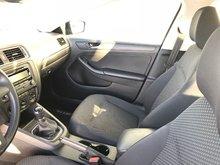 2014 Volkswagen Jetta 4dr Sedan 2.0L Trendline+
