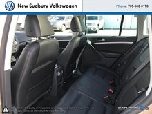2015 Volkswagen Tiguan 4dr AWD 4MOTION Highline AWD - LOADED!