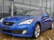 2011 Hyundai Genesis Coupe 2.0T Coupe