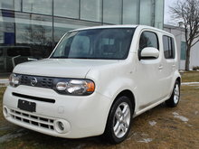 2010 Nissan Cube ***SOLD***