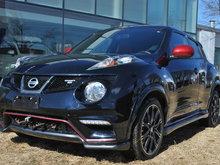 2014 Nissan Juke NISMO RS Low KM Nav Pkg New Brakes