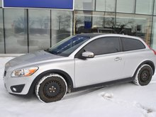 2012 Volvo C30 T5   2 Sets of Tires