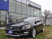 Volvo S60 T5 Special Edition Premier All Wheel Drive 2017