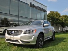 2016 Volvo XC60 T5 Special Edition Premier All Wheel Drive