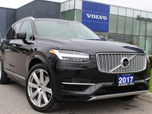 Volvo XC90 Hybrid T8 PHEV Inscription 160KM Warranty Hybrid 2017