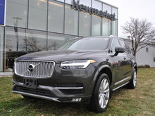 Volvo XC90 T6 Inscription CLIMATE VISION CONV. 2018