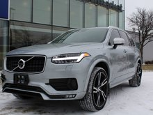 Volvo XC90 T6 R-Design FULLY LOADED 2018
