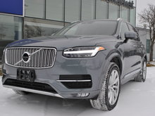 Volvo XC90 T6 Inscription Vision Conv. Climate Pkg 2018