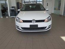 2015 Volkswagen Golf Comfortline**TDI** Comfortline