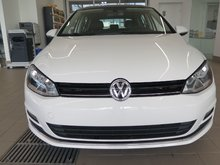 2015 Volkswagen Golf Highline