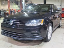 Volkswagen Jetta Sedan TRENDLINE + ESTHETIQUE PACK 2015